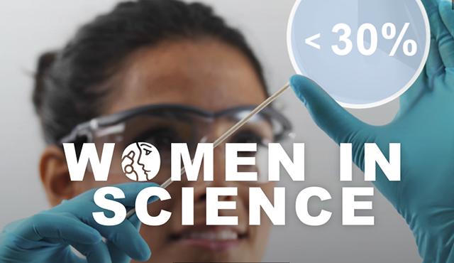 women in sciences