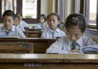 Are children learning? Two initiatives to monitor and help achieve SDG 4