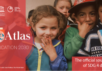 UNESCO eAtlas for Education 2030