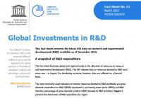 Global Investments in R&D - 2017