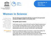 Women in Science - 2017