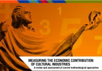 Measuring the Economic Contribution of Cultural Industries: A Review and Assessment of Current Methodological Approaches