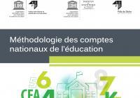 Méthodologie des comptes nationaux de l'éducation