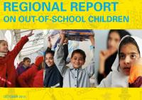 Regional Report on Out-of-School Children: Middle East and North Africa