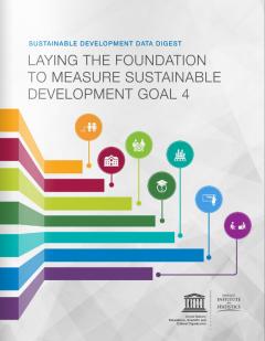 SDG Data Digest