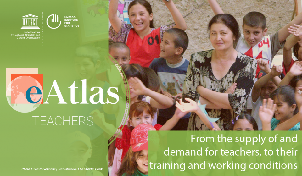 eAtlas of Teachers