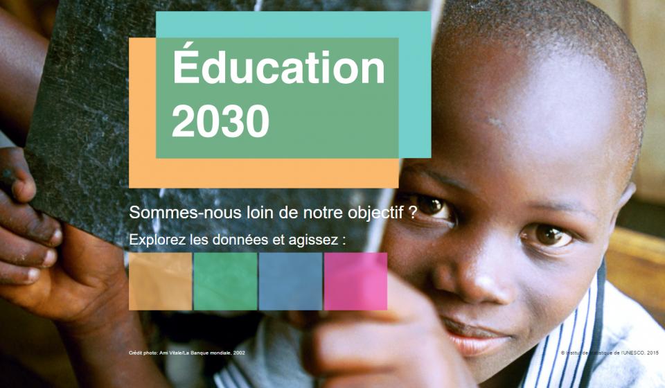 Éducation 2030