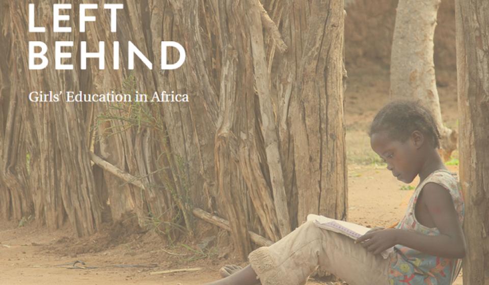 Education in Africa | UNESCO UIS